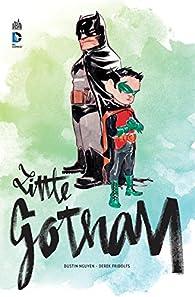 Batman : Little Gotham par Dustin Nguyen