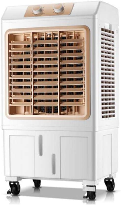 YNN Aire Acondicionado Ventilador Refrigerador de Aire Ventilador ...