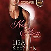 New Moon | Lisa Kessler