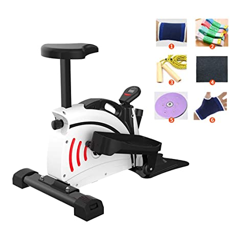 3f4cd587d Steppers mute home indoor fitness lazy weight loss (Color   Black)   Amazon.co.uk  Kitchen   Home
