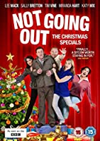 Not Going Out - The Christmas Specials