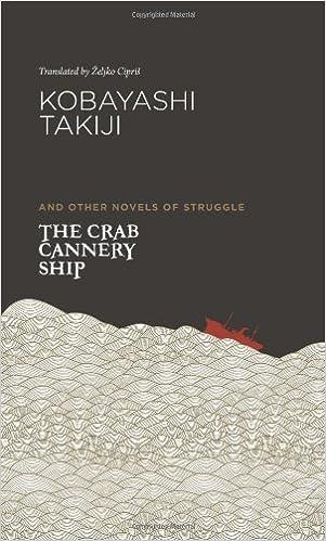 \UPDATED\ The Crab Cannery Ship And Other Novels Of Struggle. Enter efectuar Journal single verla NISAM