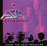 Live in Buffalo by Asia (2003-09-01)
