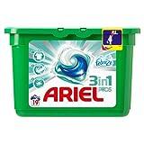 Ariel Bio 3In1 W Febreze 19 Per Pack Case Of 6
