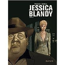 Intégrale Magnum 06  Jessica Blandy