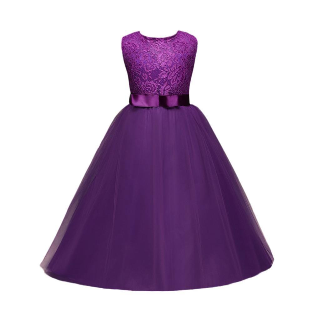 Para 5 - 12 años de edad, Turquía Little Kids niña Princesa Vestido ...