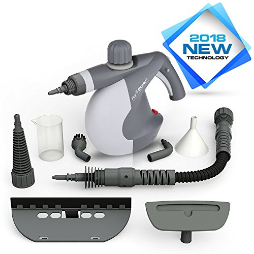 Home Steam Cleaner - 6