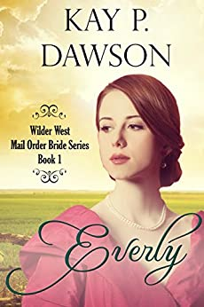 Everly Clean Historical Romance Wilder ebook product image
