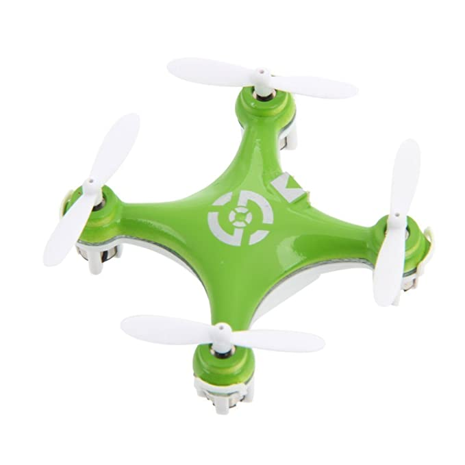 Mini Dron Nano Verde: Amazon.es: Electrónica