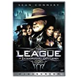 The League of Extraordinary Gentlemen (Widescreen Edition) by 20th Century Fox by Stephen Norrington