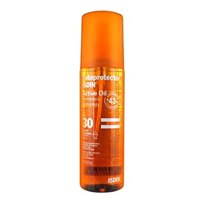 Isdin Fotoprotector Active Oil SPF 30 200ml by Isdin