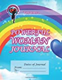 Powerful Woman Journal - Rainbow Journey, Ginny Dye, 1493739247