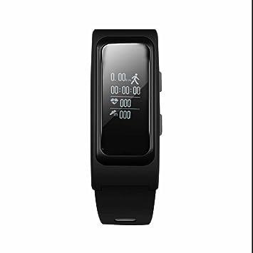 Montre de santé multifonctionnelle Running GPS Cardiofréquencemètre Montre Connectée avec Surveillance de Sommeil Sédentaire Rappel de