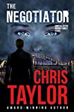 The Negotiator (The Munro Family Series Book 6)