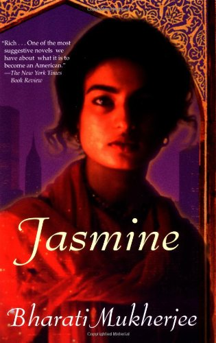 Book cover for Jasmine