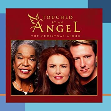 Crystal Lewis feat. Kirk Franklin - Touched By an Angel: Christmas ...
