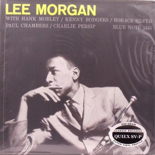 Lee Morgan: Sextet [12 inch Analog]                                                                                                                                                                                                                                                    <span class=