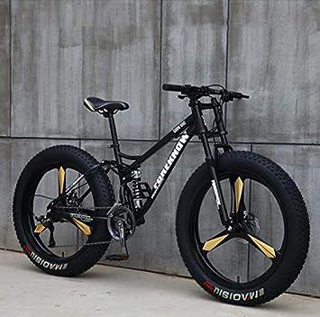 GASLIKE Bicicleta de montaña para Hombres y Mujeres, Cuadro de ...