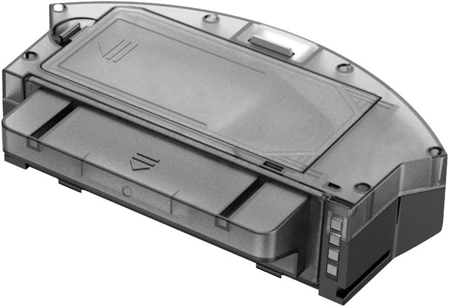 Proscenic Depósito de polvo /820T/800T/NEO 820S Robot Aspirador ...