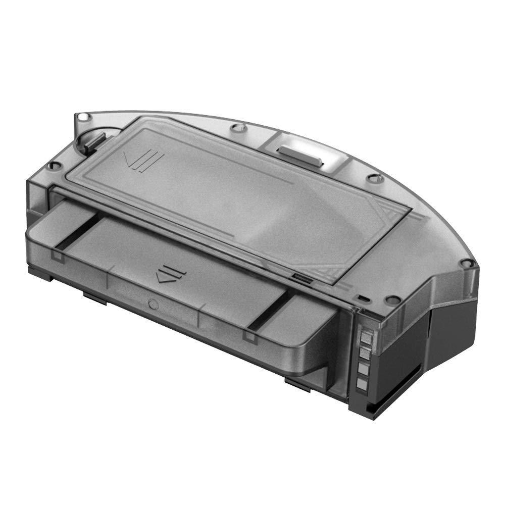 Proscenic Depósito de polvo /820T/800T Robot Aspirador: Amazon.es ...