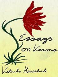 Essays on Karma