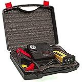 Auxiliar de Partida Bateria Kit de EMERGÊNCIA Veicular PowerBank Lanterna Compressor