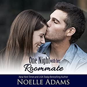 One Night with Her Roommate Audiobook