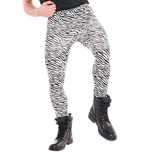 Zebra Pants]()