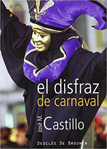 El disfraz de carnaval A los cuatro vientos de José Mª Castillo ...