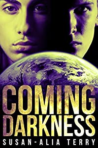Coming Darkness by Susan-Alia Terry ebook deal