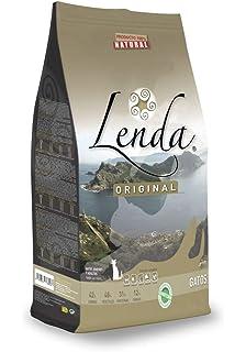 Lenda Original Comida de Pollo para Gatos Jóvenes y Adultos - 7000 g: Amazon.es: Productos para mascotas