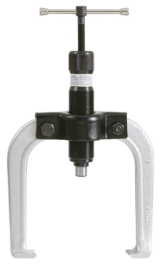 KSTools 700.1200 Coffret dExtracteur Hydraulique 10T 22 Pi/èces