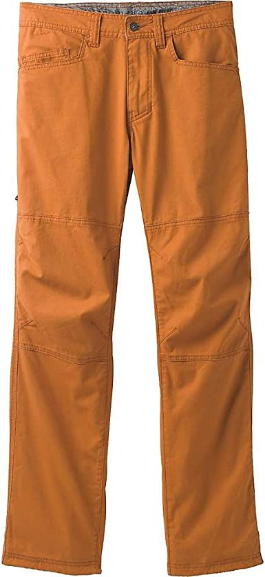 Prana Fiebre del Oro – Pantalones de Escalada para Hombre, Hombre
