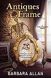 Antiques Frame (A Trash 'n' Treasures Mystery)