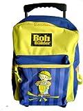 """Bob the Builder"" Large Rolling Book Bag/Backpack/Luggage"