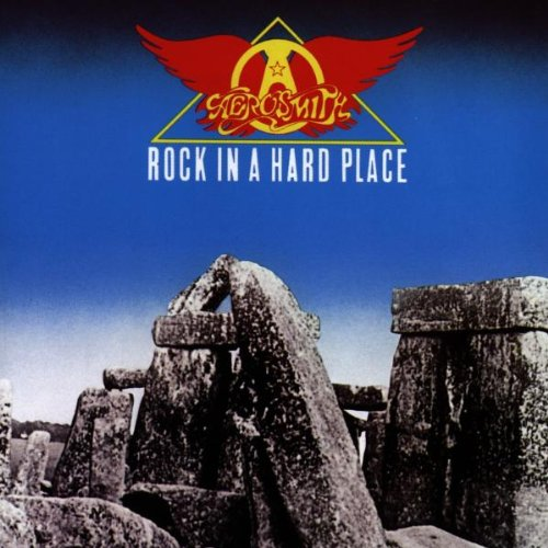 Aerosmith: Rock in a hard Place (SBM) (Audio CD)
