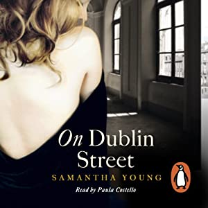 On Dublin Street Hörbuch