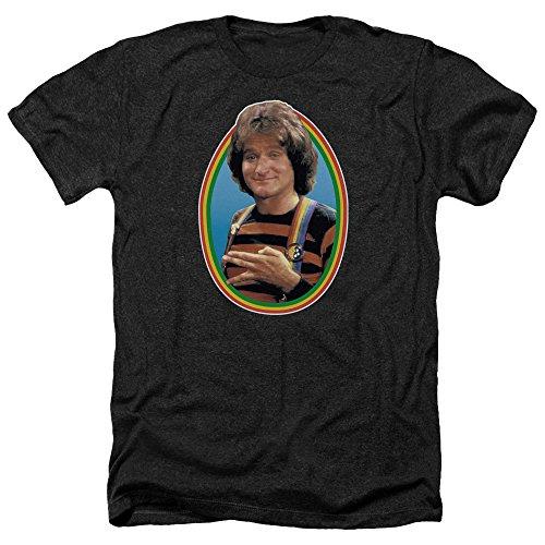Williams New Black Tee T-shirt - 6