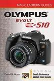 Olympus Evolt E-510, David Schloss, 1600592570