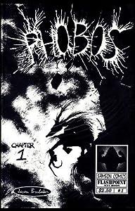 Phobos, No. 1; Sept. 1994