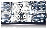 Kyпить My Long Eyes Tri Fold Printed Wallet Wallet, Dress Blues Chief Prado, One Size на Amazon.com