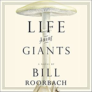 Life Among Giants Audiobook