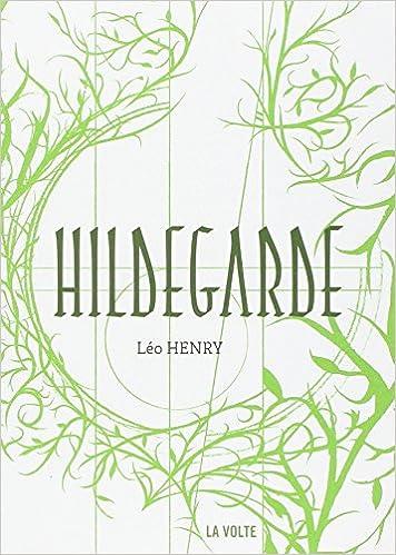 Hildegarde - Léo Henry