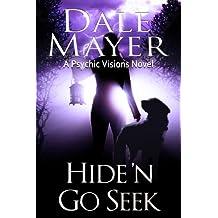 Hide 'n Go Seek (Psychic Visions Book 2)