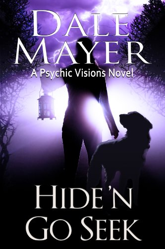 Hide 'n Go Seek: A Psychic Visions Novel