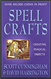 img - for Spell Crafts: Creating Magical Objects (Llewellyn's Practical Magic) book / textbook / text book