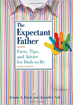 expectant father, armin brott, jennifer ash