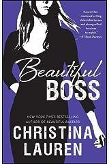 Beautiful Boss (Volume 9) (The Beautiful Series) Paperback