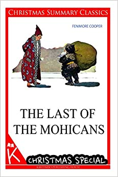The last of the mohicans book summary