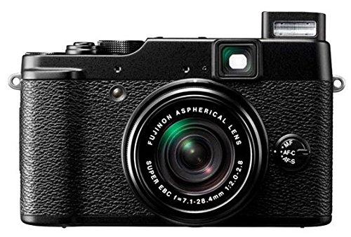 Fujifilm X10 12 MP EXR CMOS Digital Camera with f2.0-f2.8 4x Optical Zoom Lens and 2.8-Inch LCD 32GB Bundle Review